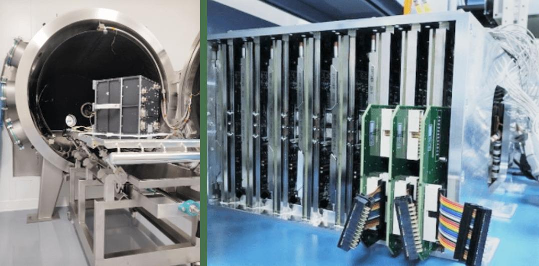 Aerospace Motor Controllers