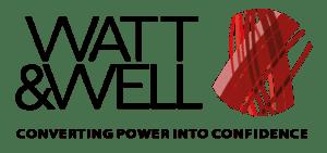 LOGO WATT&WELL 150 dpi
